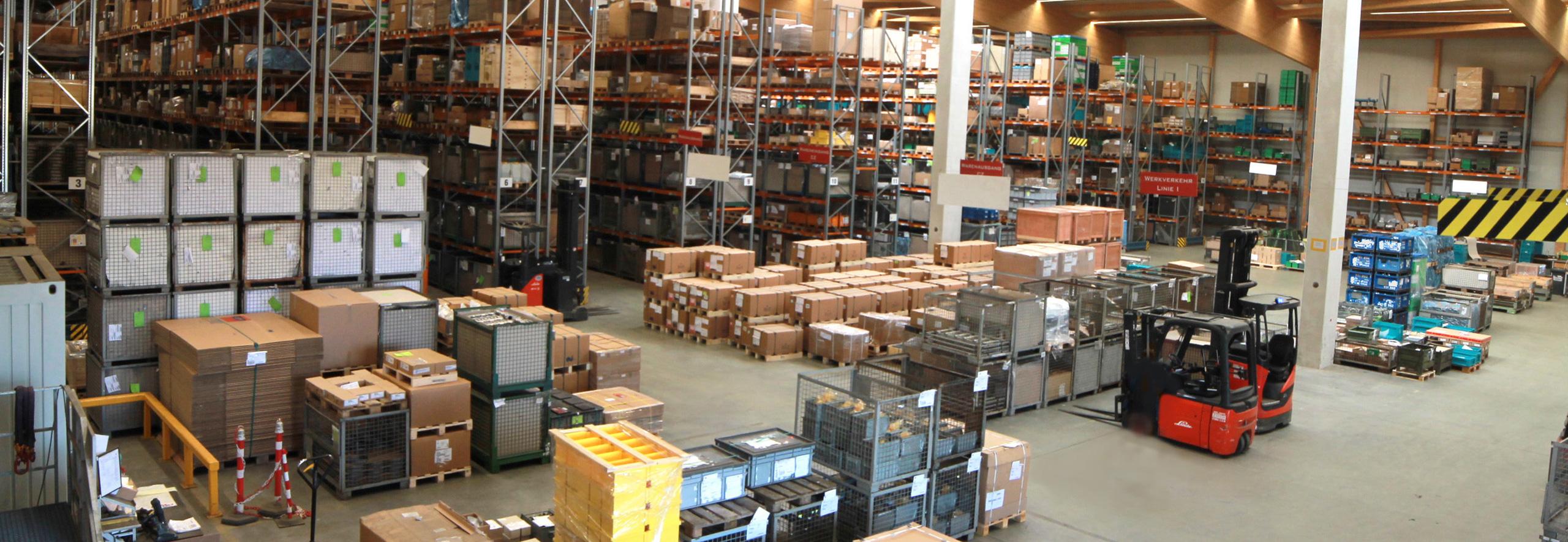 Aktuelles CS Logistik- und Transportdienstleistungen