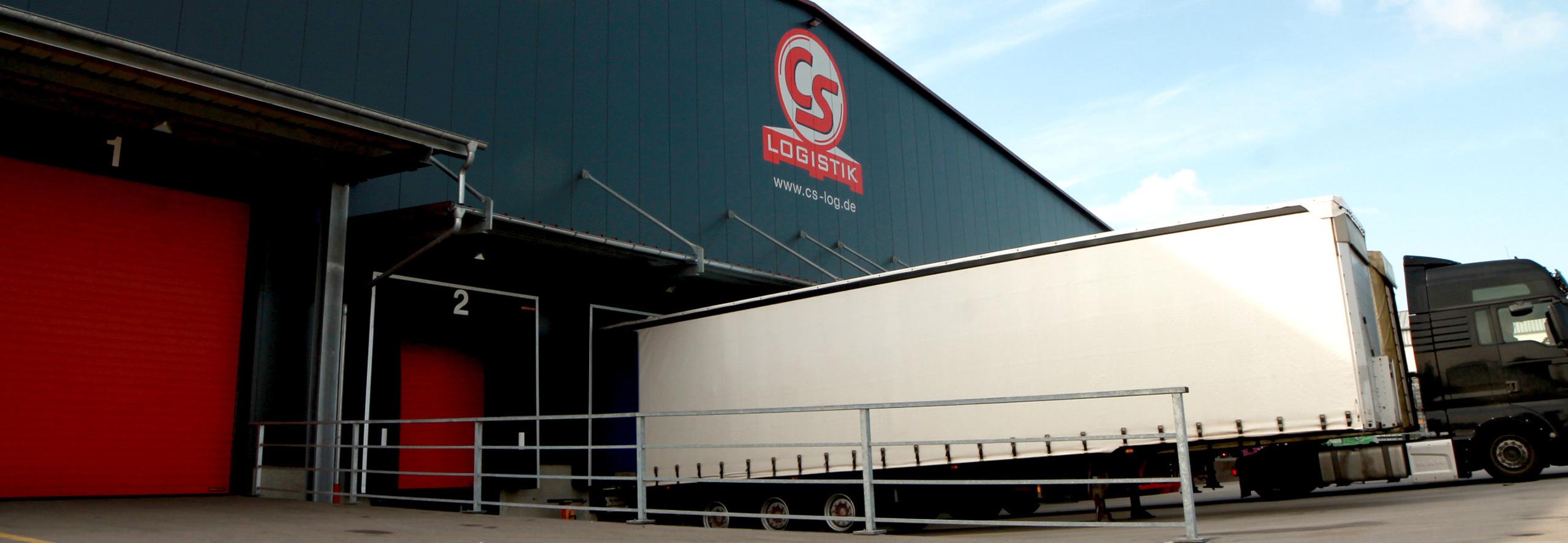 Jobs CS Logistik- und Transportdienstleistungen